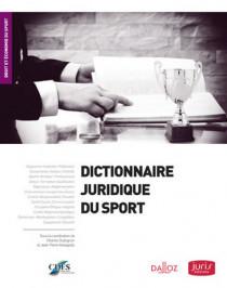Dictionnaire juridique du sport