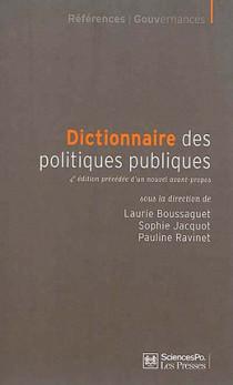 Dictionnaires des politiques publiques