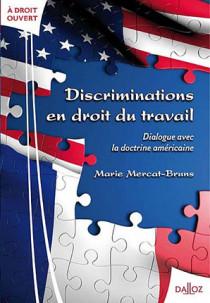 Discriminations en droit du travail