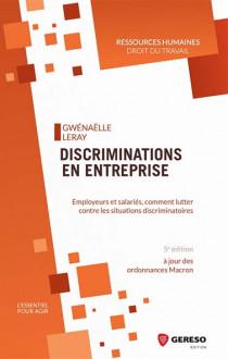 Discriminations en entreprise
