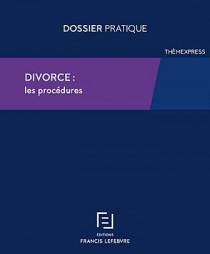 Divorce : les procédures