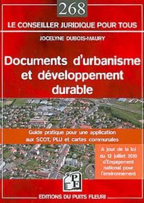 Documents d'urbanisme et développement durable