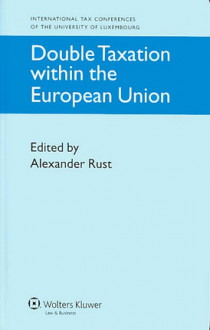 Double Taxation within tha European Union