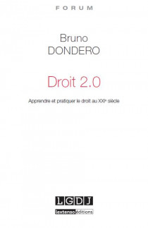 Droit 2.0 [EBOOK]