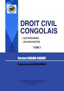 Droit civil congolais