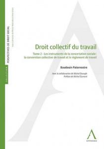 Droit collectif : CCT et règlement de travail