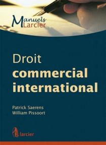 Droit commercial international