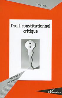 Droit constitutionnel critique