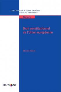 Droit constitutionnel de l'Union européenne