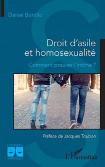 Droit d'asile et homosexualité