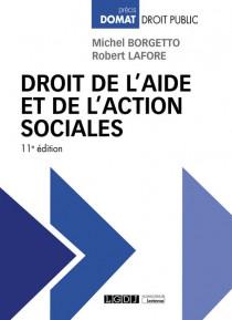 Droit de l'aide et de l'action sociales