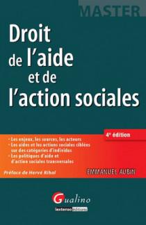 [EBOOK] Droit de l'aide et de l'action sociales