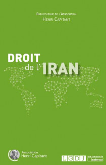 [EBOOK] Droit de l'Iran