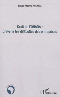 Droit de l'OHADA : prévenir les difficultés des entreprises