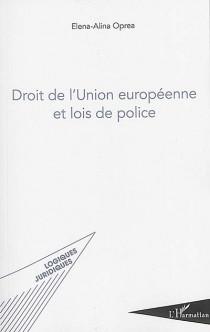 Droit de l'Union européenne et lois de police