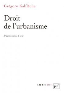 Droit de l'urbanisme