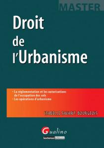 [EBOOK] Droit de l'urbanisme