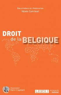 [EBOOK] Droit de la Belgique