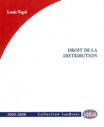 Droit de la distribution 2005-2006