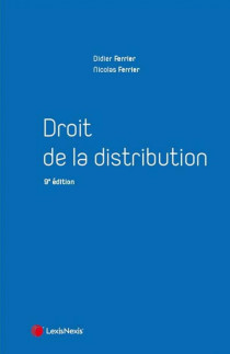 Droit de la distribution