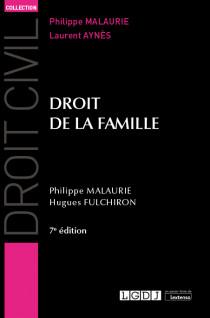 [EBOOK] Droit de la famille