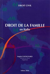 Droit de la famille en Italie