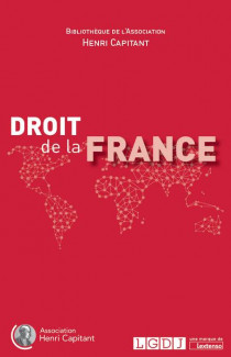 [EBOOK] Droit de la France