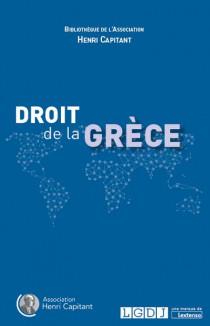 [EBOOK] Droit de la Grèce