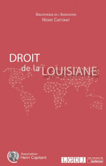 [EBOOK] Droit de la Louisiane