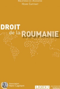 [EBOOK] Droit de la Roumanie