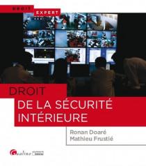 Droit de la sécurité intérieure [EBOOK]