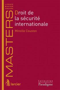 Droit de la sécurité internationale