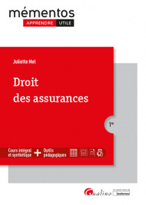 [EBOOK] Droit des assurances