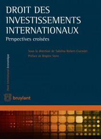 Droit des investissements internationaux