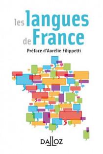 Droit des langues régionales (mini format)