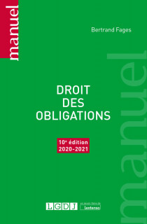 [EBOOK] Droit des obligations