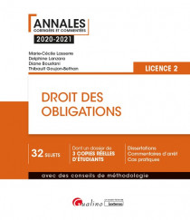 [EBOOK] Droit des obligations L2