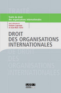 Droit des organisations internationales