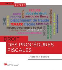 [EBOOK] Droit des procédures fiscales