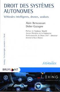 Droit des systèmes autonomes