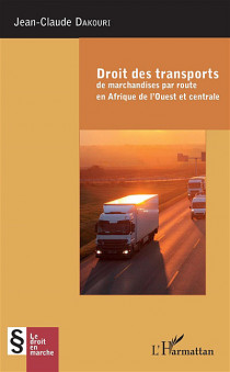 Droit des transports de marchandises par route en Afrique de l'Ouest et centrale