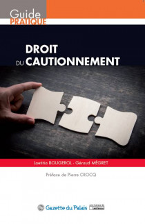 [EBOOK] Droit du cautionnement