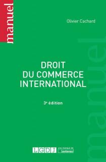 [EBOOK] Droit du commerce international