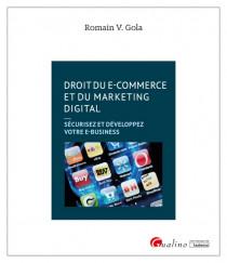 [EBOOK] Droit du e-commerce et du marketing digital