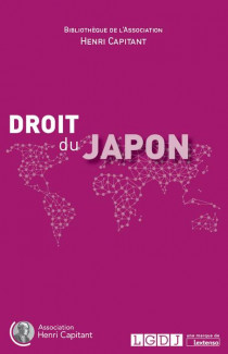 [EBOOK] Droit du Japon