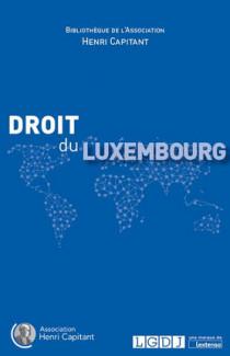 [EBOOK] Droit du Luxembourg
