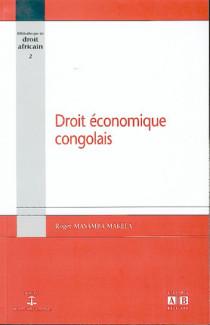 Droit économique congolais