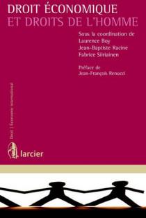 Droit économique et droits de l'homme