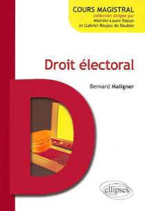 Droit électoral