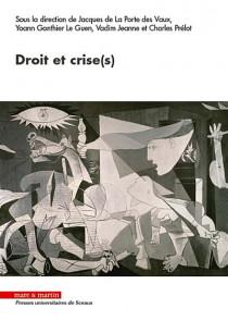Droit et crise(s)